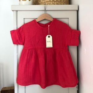 boy+girl baby una dress